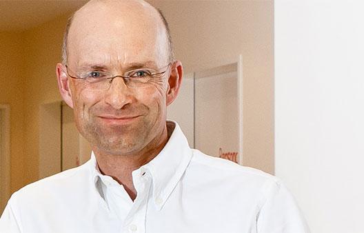 Portrait von Dr. med. Jan Baade